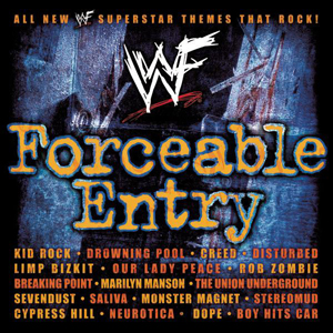 WWF Forceable Entry 2002