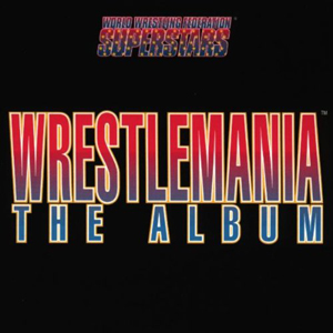 WWF WrestleMania - The Album 1993